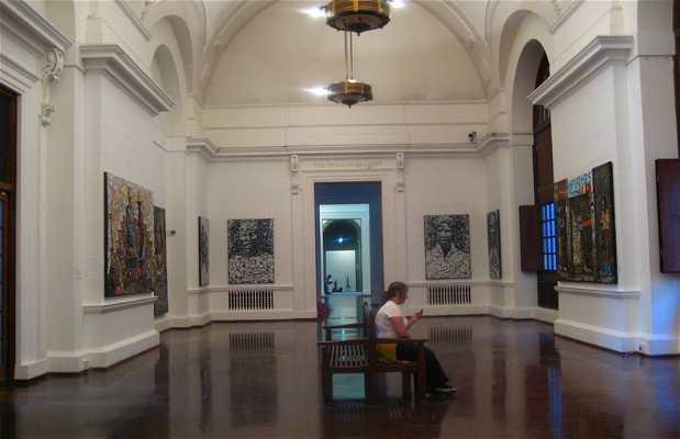Joubert Park gallery