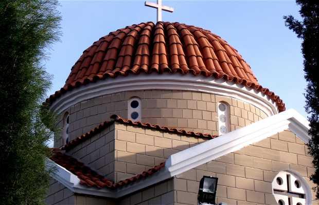 Iglesia Ortodoxa Agiou Georgiou
