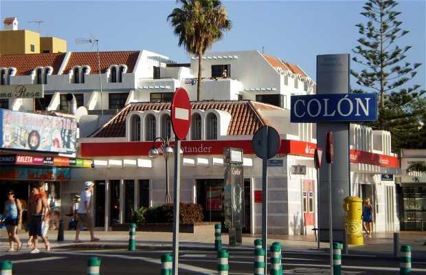 Centro Comercial Colón