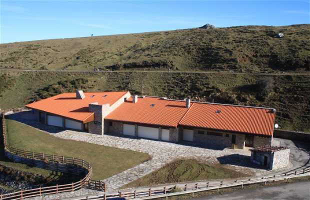 Centro De Interpretación Pedro Pidal