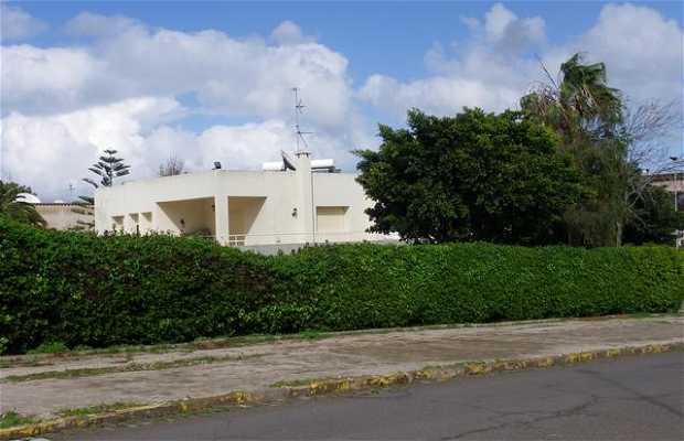 Anfa Superieur District