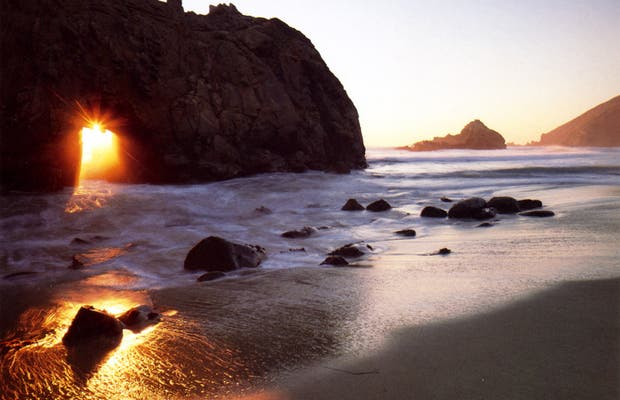 La Bretagne Californienne