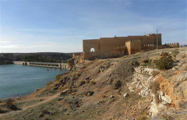 Le Château de Peñarroya