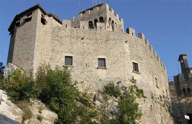 Museo delle armi antiche de San Marino