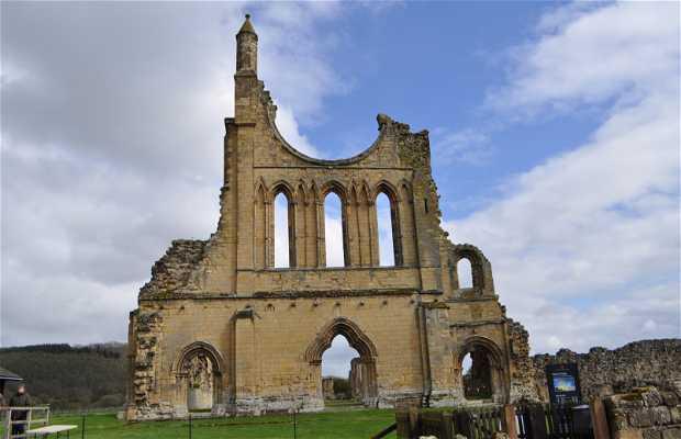 Abadía de Byland