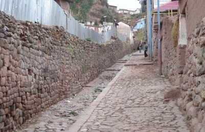Cusco quechua