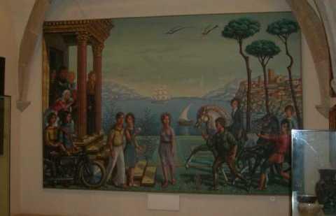 Museo Aragay