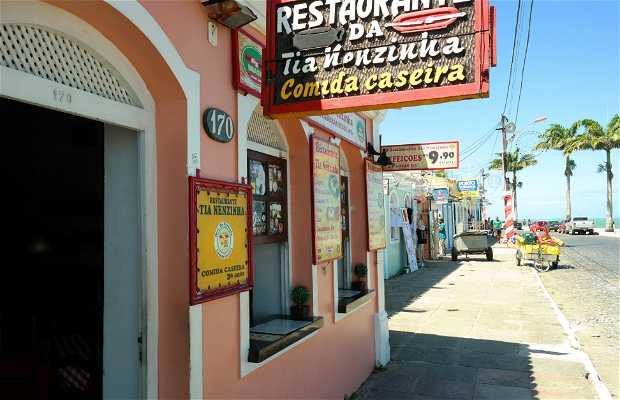 Restaurante da Tia Nenzinha