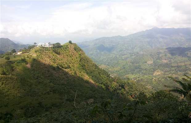 Cerro del Butulú