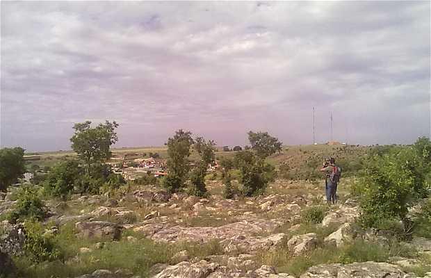 Cerro del Diablo
