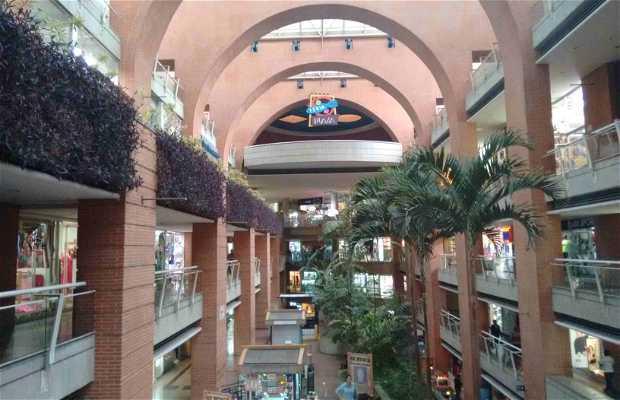Centro Comercial Plaza las Américas