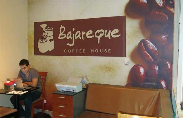 Bajareque Coffee House
