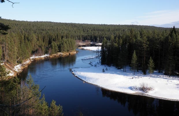 Parc National Oulanka