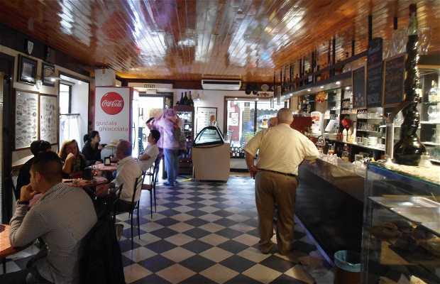 Bar Palmisano
