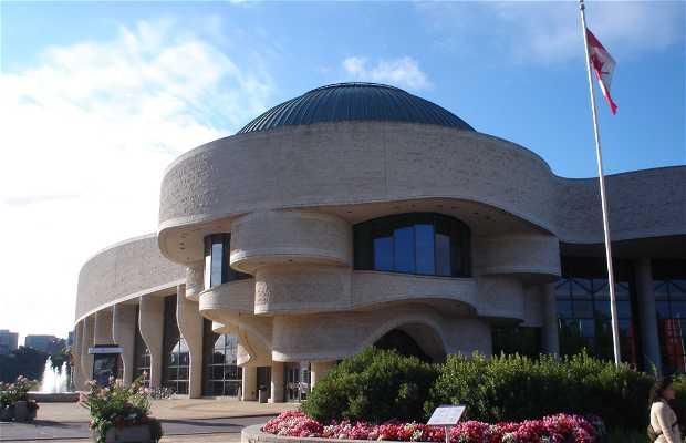 Canadian civilization Museum