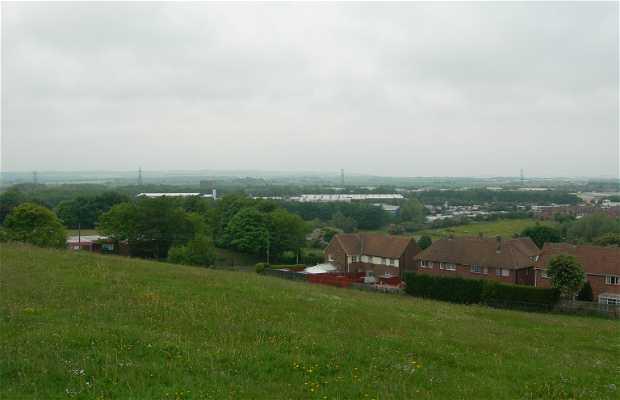 Views of St. Nicholas