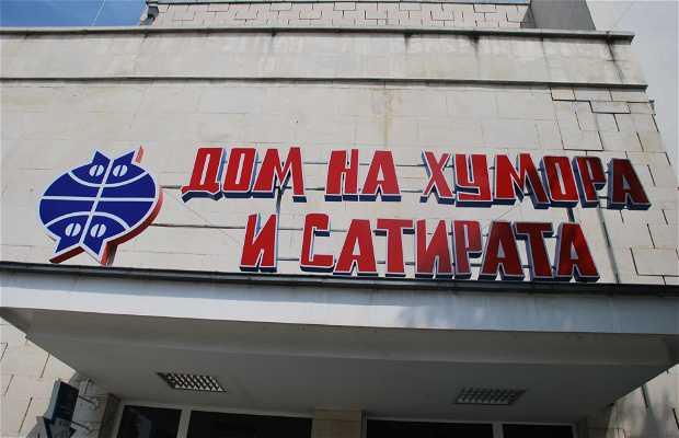 Museo Casa del Humor y la Sátira