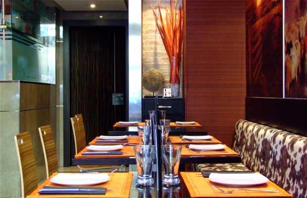 Recoleta Steak House