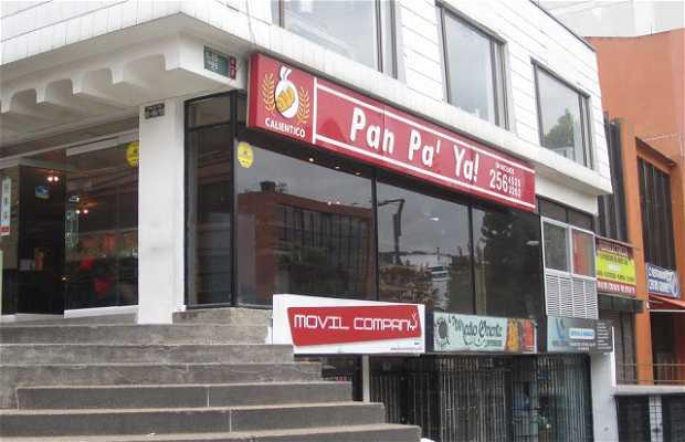Panpa'ya