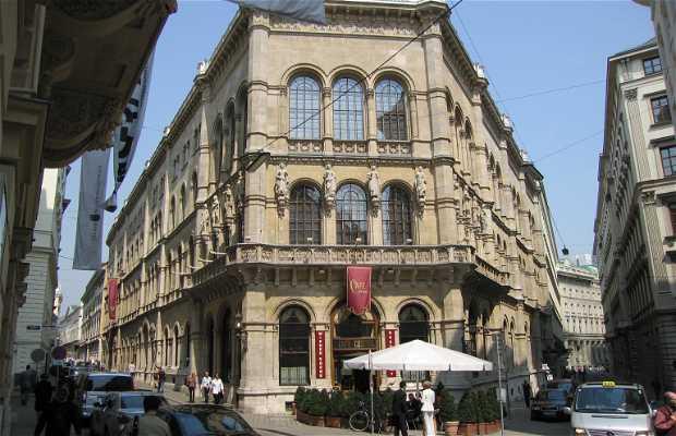 Ferstel Palace