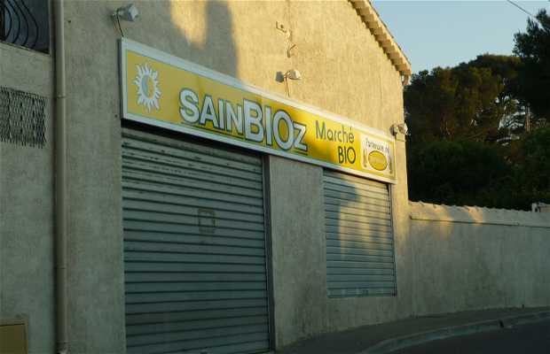 Tienda Sainbioz