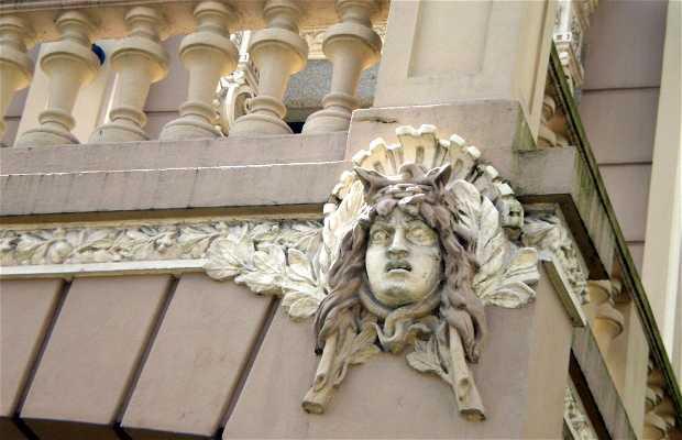 Jofre Theatre