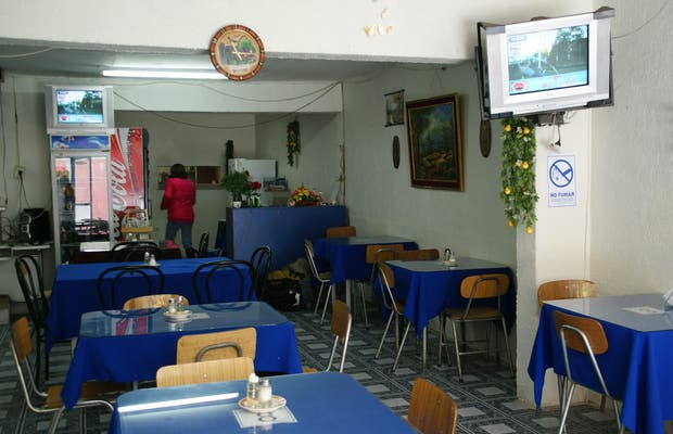 Restaurante Cocineria Dayana, Calama, Chili