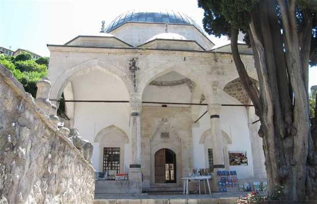 Hadži Alija Pocitej mosque