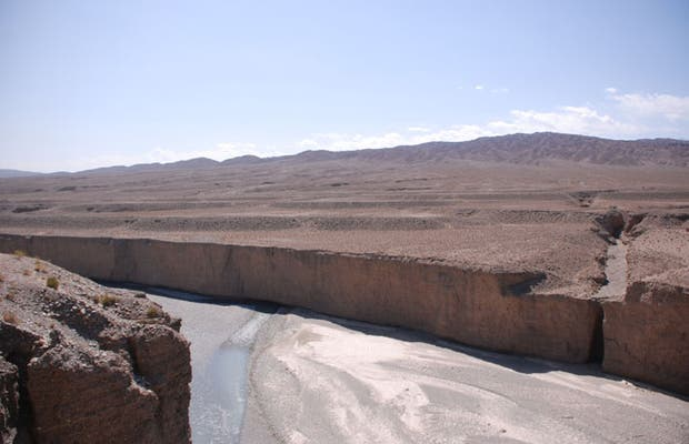 Viewpoint of Gobi
