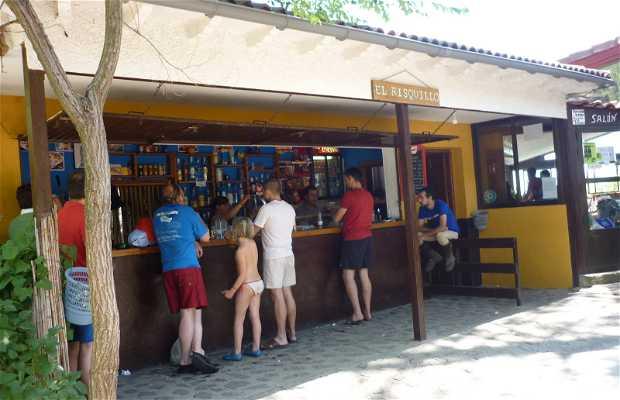 Restaurante El Risquillo