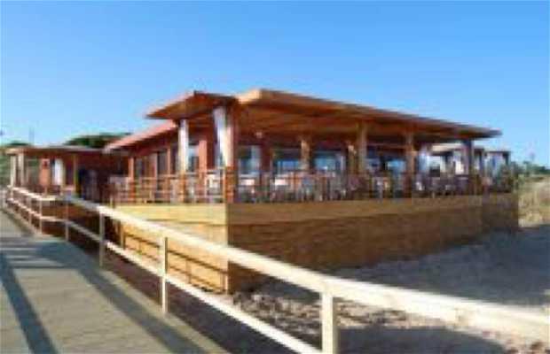 Restaurante Pézinhos Na Areia