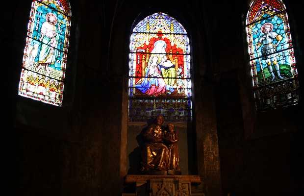 Iglesia Nuestra Señora del Taur