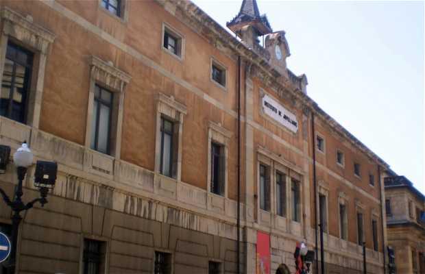 Centro de Cultura Antiguo Instituto