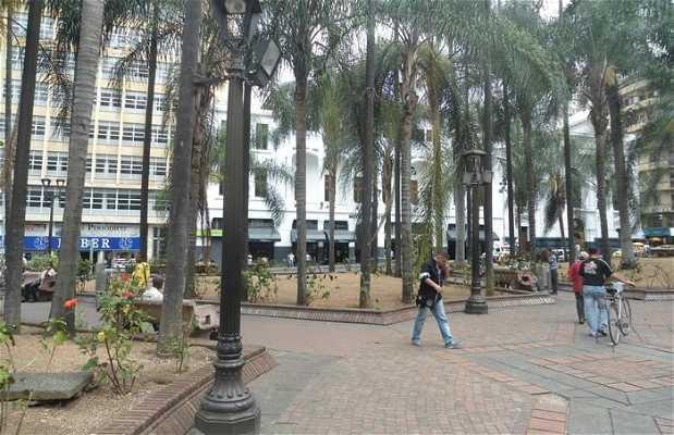 Plaza de Caicedo