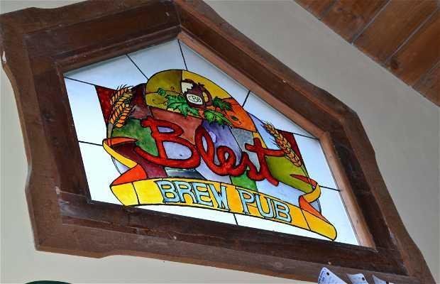 Blest Brew Pub