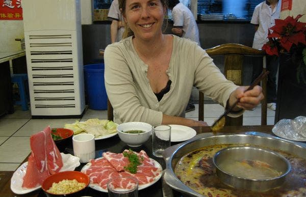 Chongqing Zai'er Hot Pot