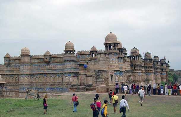 Palacio de Man Singh