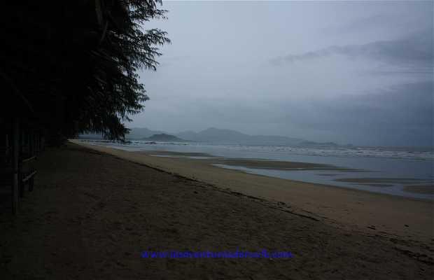 Playa de Maunmagan