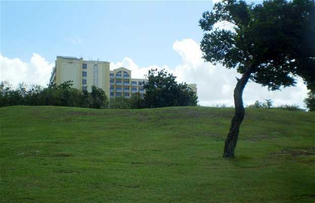 Mullet Bay Golf
