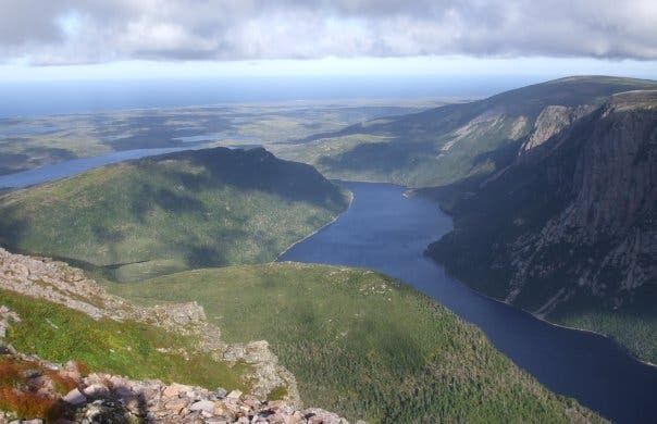 Parc National Gros Morne