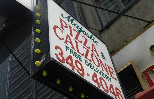 Majestic Pizza & Calzone