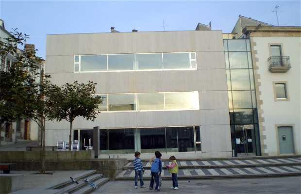 La Mairie de Viveiro