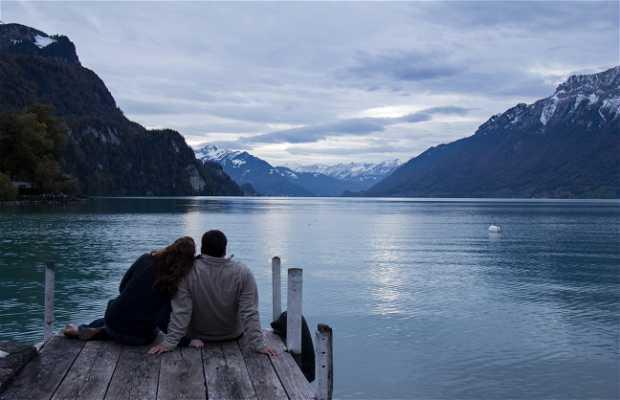 Lago Brienz en Bönigen: 3 opiniones y 6 fotos