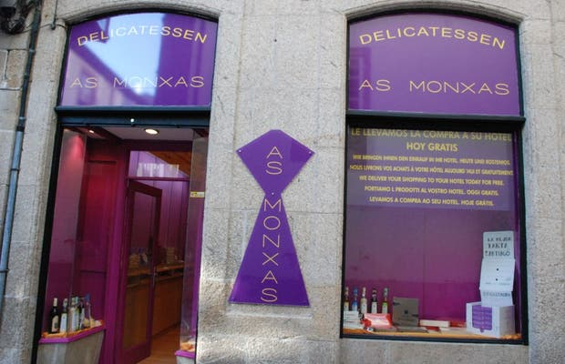 As Monxas Delicatessen