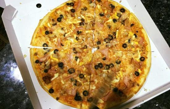 Pizzería El Padrino