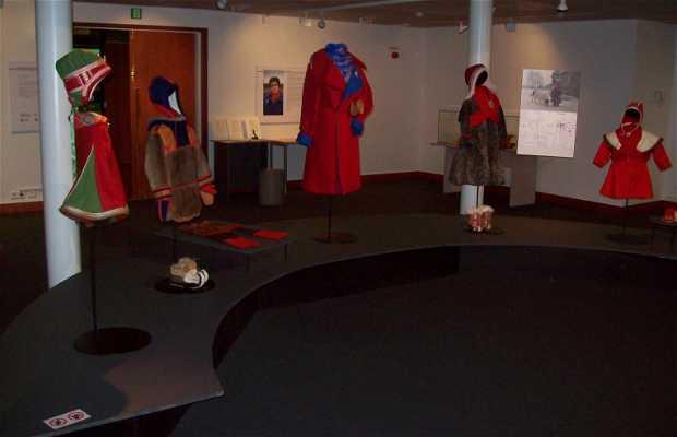 Musée Siida