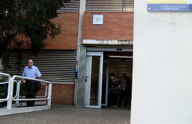 Garrotxa Primary Care Centre