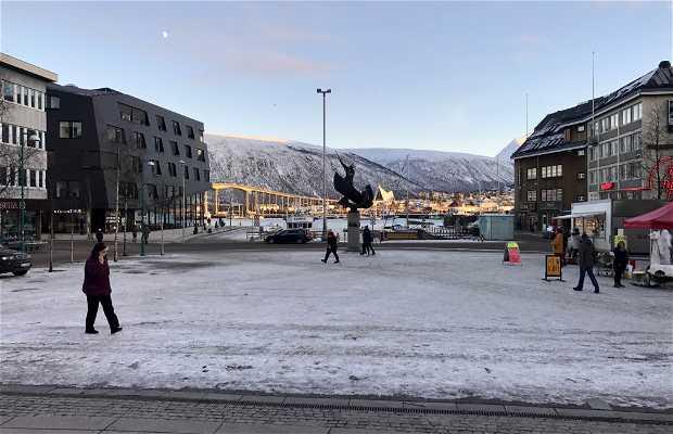 Den katolske Kirke - Tromsø Stift
