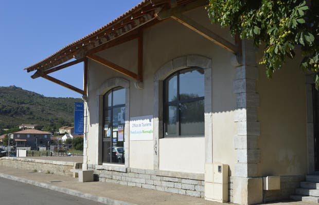 Oficina de turismo de ponte leccia en morosaglia 1 for Oficina de turismo donostia