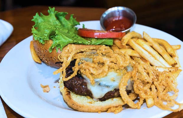 Mango's Restaurant & Lounge